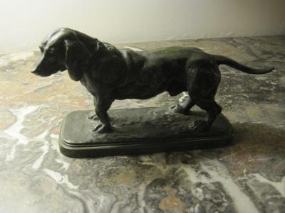 chasse basset hound